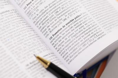 La procédure disciplinaire dans la Fonction Publique Territoriale