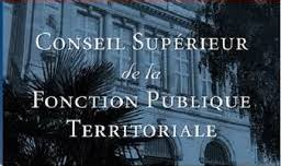Conseil sup rieur de la fonction publique territoriale - Grille de salaire fonction publique territoriale ...