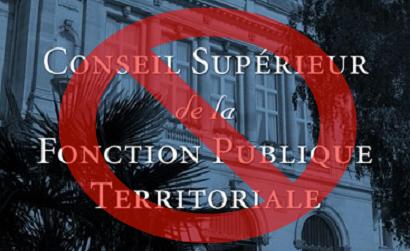 L 39 unsa boycotte le conseil sup rieur de la fonction - Grille evolution carriere fonction publique territoriale ...