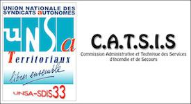 CATSIS du 7 octobre 2014 : débat d'orientation budgétaire de 2015