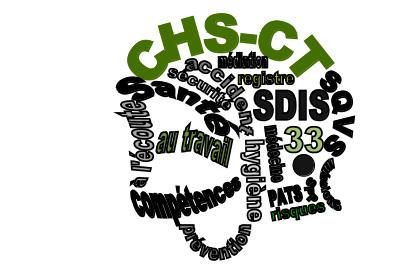 Communiqué : pourquoi les élus CHSCT n'ont-ils pas siégé à la séance plénière du 16 novembre 2017 ?