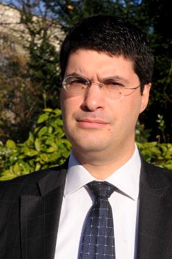 M. Julien MARION