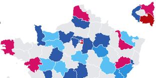 Résultats des élections de CAP nationales SPP catégories A et B