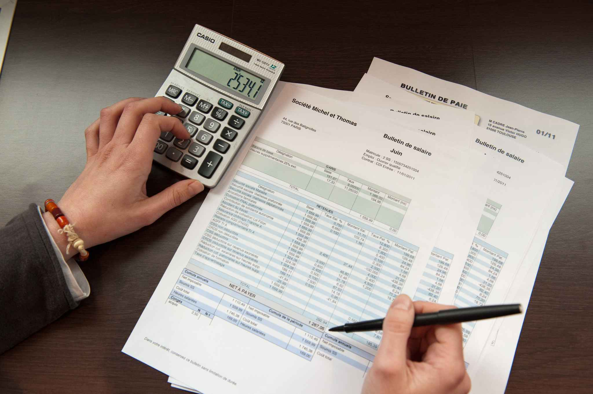 Rémunération au mérite des fonctionnaires : position de l'UNSA Fonction Publique