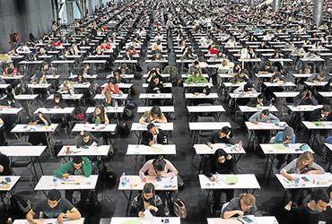 [Concours] L'UNSA-SDIS de France demande plus de postes au concours interne de lieutenant 2ème classe