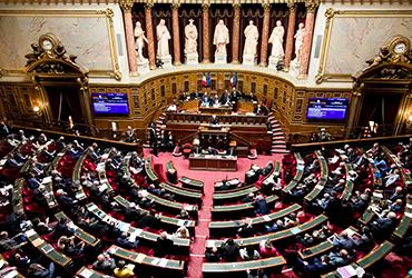 [Sénat] Une victoire pour l'UNSA-SDIS de FRANCE mais surtout pour les PATS !