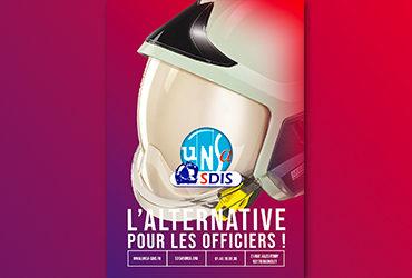 [Élections CAP A & B] L'UNSA, l'alternative pour les officiers
